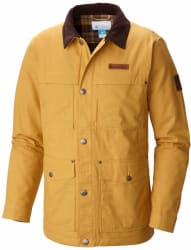 Columbia Men's Loma Vista Flannel Jacket for $50