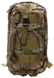 30L Military Tactical Backpack for $13 + free shipping