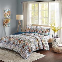 Intelligent Design Tamira Comforter Set for $30