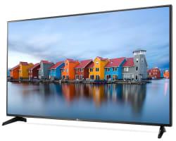"""LG 55"""" 1080p LED LCD Smart TV, $150 Dell GC $497"""