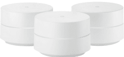 Google WiFi Mesh 802.11ac Router 3-Pack for $235