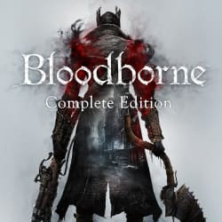 Bloodborne Complete Edition for PS4 for $21