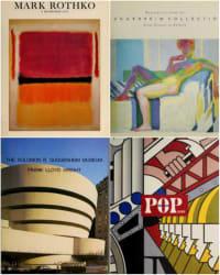 Guggenheim Art eBooks for free
