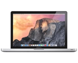 "Refurb Apple MacBook Pro i7 2.2GHz 15"" Laptop $520"