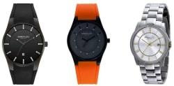 Kenneth Cole NY Men's Watches: 55% to 68% off