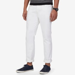 Nautica Men's Tapered Fit Natural Wash Jeans $18