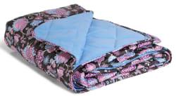 Vera Bradley Quilted Fleece Blanket for $17