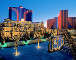 Rio All-Suite Hotel and Casino in Las Vegas $27/nt