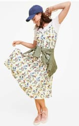Old Navy Women's / Girls' Dresses from $7