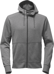 The North Face Men's Slacker Full-Zip Hoodie $42
