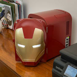 Dress Up Your Dorm Room with ThinkGeek