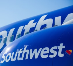 Southwest Fall Fares from $42 1-way