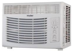 Haier 5,000-BTU Window Air Conditioner for $90