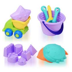 QuadPro Toddler Beach Toys Set $16