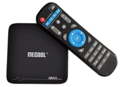 MeCool M8S 4K Android Smart TV Box for $39