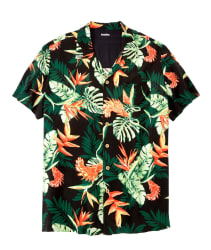 King Size Direct Men's Tropical Shirt from $25