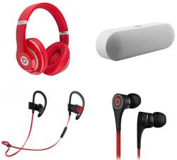 Beats Headphones at TechRabbit: Up to 70% off