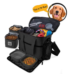 Overland Week Away Bag for Med/Large Dogs from $35