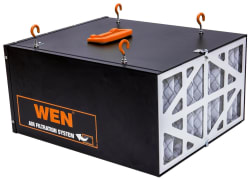 Wen Remote Controlled Air Filtration System $94