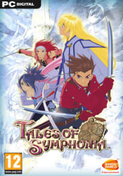 Tales of Symphonia for PC for $4