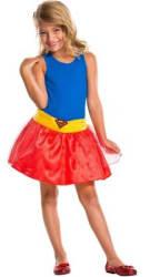 Girls' Batgirl Skirt for $3