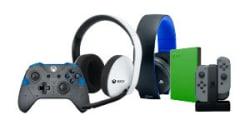 GameStop Accessory Sale: 20% off