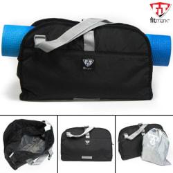 Fitmark Namaste Tote Bag for $16