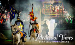Medieval Times Dinner Show Tickets: 35% off