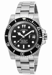 Legend Men's 44mm Watch for $40