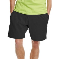 Hanes Men's Jersey Shorts with Pockets for $3