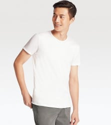 Uniqlo Men's Airism T-Shirts and Boxers from $8