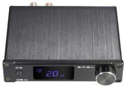 S.M.S.L. Q5 Pro Mini Portable Amplifier for $67