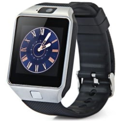 Generic DZ09 Android Smartwatch for $9