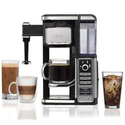 Ninja Coffee Bar Single System, $10 Kohl's GC $72