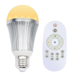 Light Bulb Deals & Light Bulb Sales:Kmashi 15W Color-Changing LED Light Bulb for $10 + free shipping w/ Prime,Lighting