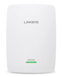 Linksys N300 802.11n Wireless Range Extender $10