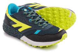 Hi-Tec Men's Badwater Trail Running Shoes for $28