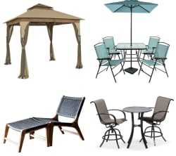Target Patio Furniture: Extra 10% off