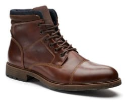 Sonoma Goods for Life Men's Ankle Boots for $34