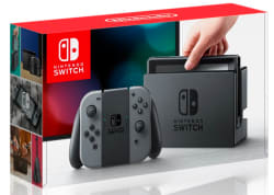 Nintendo Switch Console $300