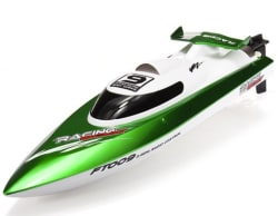 Feilun High Speed RC Racing Boat for $35