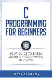 C Programming for Beginners eBook for free