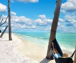 Hotel Stays in Fort Myers & Sanibel, FL: $71/nt