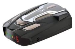 CobraSelect 14-Band Radar/Laser Detector $30