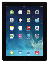 Refurb Apple iPad 2 64GB WiFi Tablet for $133