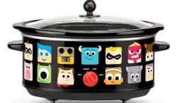 Disney Pixar 7-Quart Slow Cooker for $36