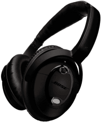 Bose QuietComfort 15 Acoustic Headphones from $180