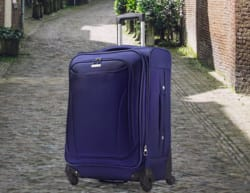 Samsonite Luggage & Business Cases: Extra 25% off
