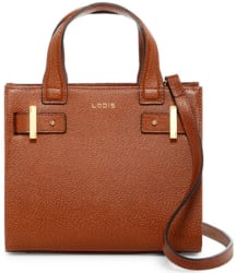 Lodis Stephanie Under Lock & Key Mini Tote for $83