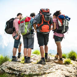6 Things to Look for in a Camping Backpack